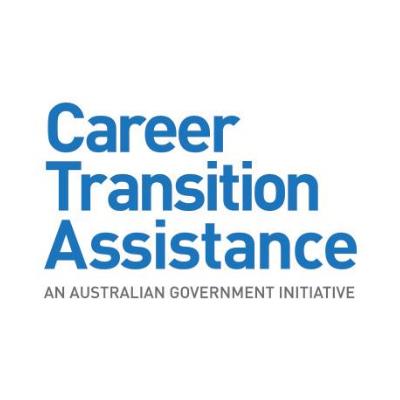 Career Transition Assistance logo