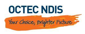 OCTEC NDIS logo
