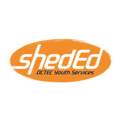 ShedEd logo