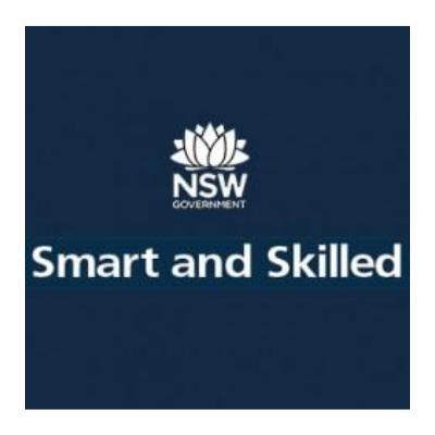 Smart and skilled logo