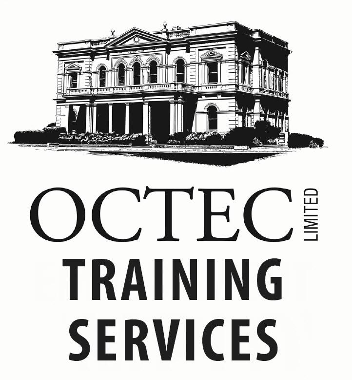 OCTEC Training Services Logo